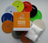 Набор д/полировки Tech-nick Magic White