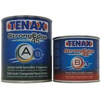 Tenax Strong Edge 45 - новый двухкомпонентный эпоксидный клей для камня