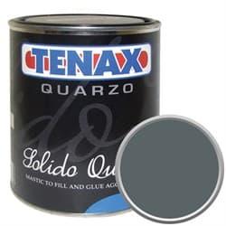 Полиэфирный клей густой Tenax Solido Quarzo Underground (серый) 1л - фото 10002
