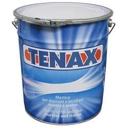 Полиэфирный клей густой Tenax Tixo EX (медовый) 17л - фото 10087