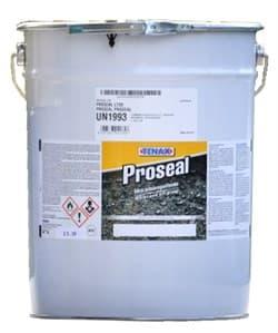 Покрытие Proseal водо/маслоотталкивающее (сильнодействующая защита) для полированных поверхностей 20л Tenax - фото 10108