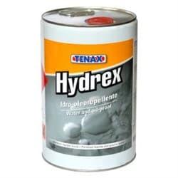 Покрытие Hydrex водо/маслоотталкивающее (защита) 5л Tenax - фото 10116