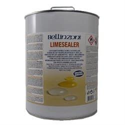 Пропитка Limesealer водомаслоотталкивающее 5л Bellinzoni - фото 10144