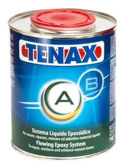 Пропитка эпоксидная компонент А 5040 (прозрачная, жидкая) 1л Tenax - фото 10216