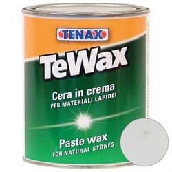 Воск густой прозрачный TEWAX на силиконовой основе 1л Tenax - фото 10296