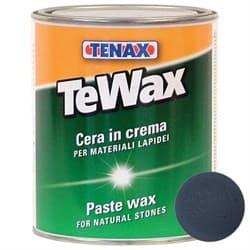 Воск густой черный TEWAX на силиконовой основе 1л Tenax - фото 10297