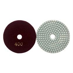 АГШК универсальные PR Standart d. 100мм*3,5 №400 (Черепашка) - фото 13250