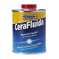 Воск жидкий на силиконовой основе CeraFluida 1л Tenax - фото 13479