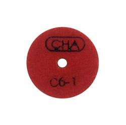 АГШК С6 d. 50мм*40*7 гранит CHA №1 (Черепашка) - фото 13499