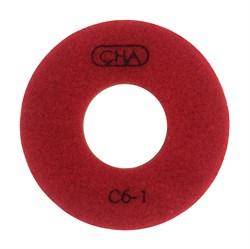 АГШК С6 d. 100мм*40*7 гранит CHA №1 (Черепашка) - фото 13507