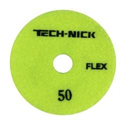 АГШК Гранит FLEX d. 100мм №50 wet TECH-NICK (Черепашка) - фото 13578