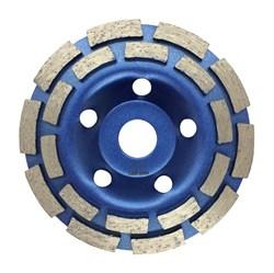 АШК DIAMASTER COBRA Standard Ø 125мм двухрядный по бетону - фото 13641