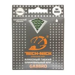 АГШК гранит GABBRO d. 100мм №800 wet TECH-NICK (Черепашка) - фото 13825