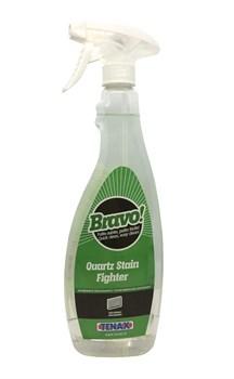 Очиститель Bravo Quartz Stain Fighter Spray 0,75л Tenax - фото 13893