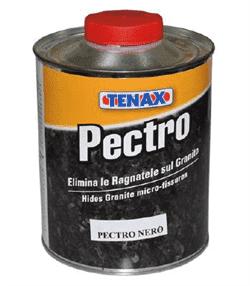 Пропитка Pectro Nero для устранения микротрещин черный (защита/усиление цвета) 1л Tenax - фото 3724