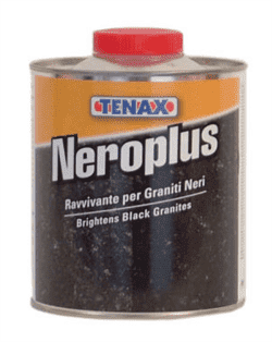 Пропитка Neroplus (усилитель черного цвета) 1л Tenax - фото 3728