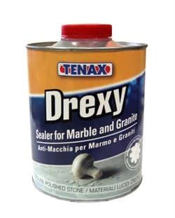 Покрытие Drexy водо/маслоотталкивающее (для столешниц) 0,25л Tenax - фото 3731