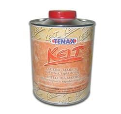 Покрытие Kelt (мокрый камень) 1л Tenax - фото 3748