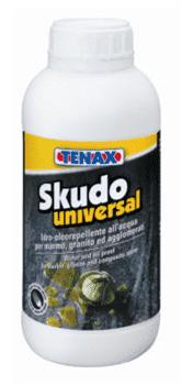 Покрытие Skudo Universal водо/маслоотталкивающее для бытовых поверхностей 0,25л Tenax - фото 3763