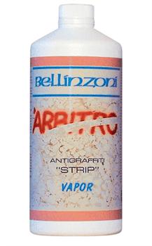 Пропитка Strip-Vapor антиграффити 1л Bellinzoni - фото 3865