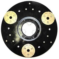 Планшайба металлическая для АШК Ø430 мм CHA - фото 3885