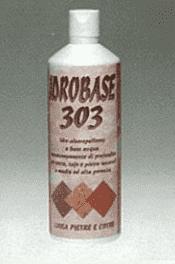 Покрытие водомаслоотталкивающее Idrodase 303 1л  Federchemicals - фото 3894