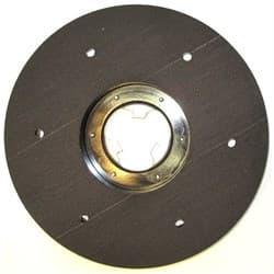Планшайба металлическая для АГШК Ø430 мм CHA - фото 3904