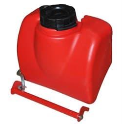Бак для воды на VM-60/5,5Н - фото 4007