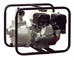 Мотопомпа для загрязненной воды KOSHIN SEH-50 X - фото 4062