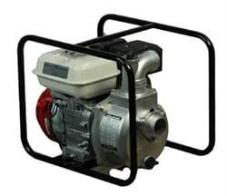 Мотопомпа для загрязненной воды KOSHIN SEH-80 Х - фото 4063