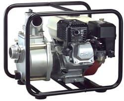 Мотопомпа для загрязненной воды KOSHIN STH-50 X - фото 4065