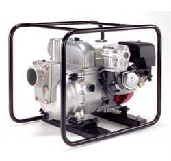 Мотопомпа для сильнозагрязненной воды Koshin KTH-100 X - фото 4070