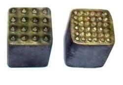 Бучарда RUS ручная 16 зубов - фото 4218