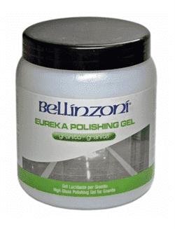 Гель полировальный Eureka 1л (гранит)  Bellinzoni - фото 4310