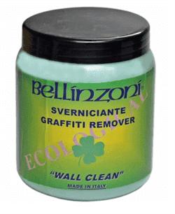 Очиститель от краски WallClean Bellinzoni - фото 4324