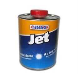 Лак для камня Jet 1л  Tenax - фото 4576