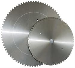 Корпус HEIN Ø350 мм (2,8*60) 24 зуба - фото 4673