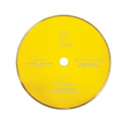 Диск отрезной по мрамору (d. 300мм) сплошной для плиткореза DIAM 1A1R Marble Elite - фото 5816