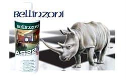 Полироль-очиститель AS22 1л Bellinzoni - фото 6115
