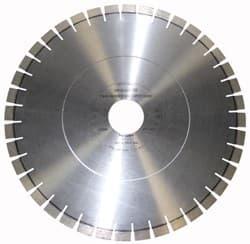 Диск TECH-NICK EURO Granite Ø350*50 (25*3,0*15) сегментный по граниту - фото 6263