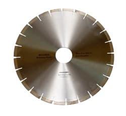 Диск отрезной алмазный по граниту (d. 300 мм) сегментный для плиткореза VSN SILENT - фото 6288