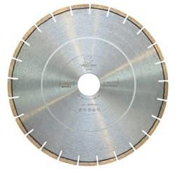 Диск отрезной по мрамору (d. 300мм) сегментный для плиткореза TECH-NICK EURO Marble [30 мм] - фото 6362