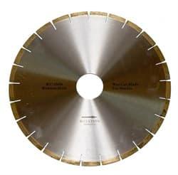 Диск TECH-NICK бесшумный сегментный по мрамору - фото 6531