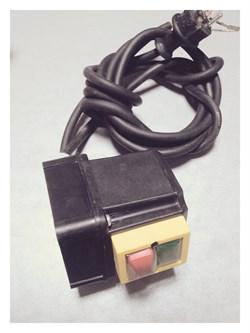 Пускатель NMM электромагнитный 380В - фото 6703