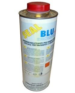 Покрытие Seal Blue (водо/маслоотталкивающее) 1л Bellinzoni - фото 7069