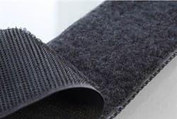 Полотно липучее (крючок с липким слоем) Velcro 100 мм - фото 7737