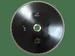 Диск отрезной по граниту (d. 620мм) сегментный для плиткореза TECH-NICK RM 36 зубов - фото 8444