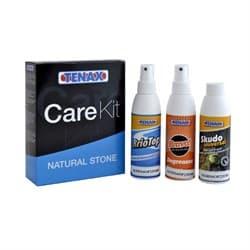 Набор средств по уходу за натуральным камнем CARE KIT NATURAL Tenax - фото 8509