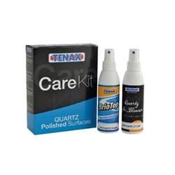 Набор средств по уходу за кварцевым агломератом CARE KIT QUARZO Tenax - фото 8510