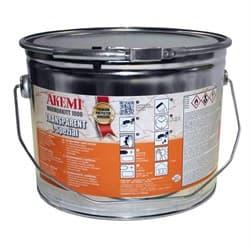 Полиэфирный клей для мрамора пастообразный Akemi 1000 L-специальный (опаловый) 4,5л (10711) - фото 8604